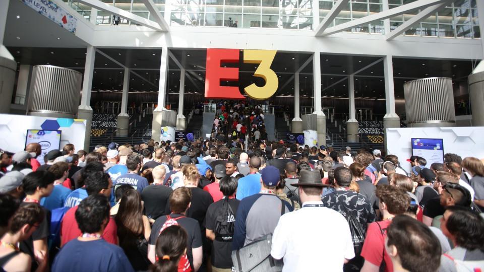 Will's E3 Predictions