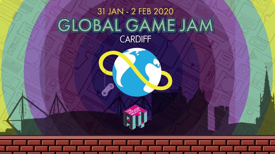 Global Game Jam 2020 - Mini FAQ
