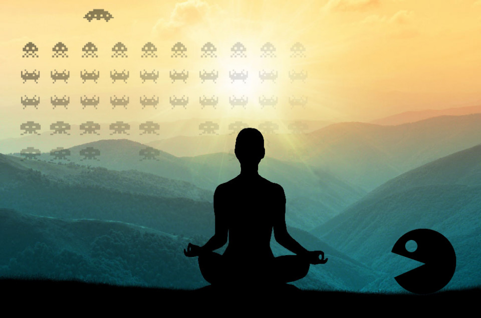 The Meditation Games